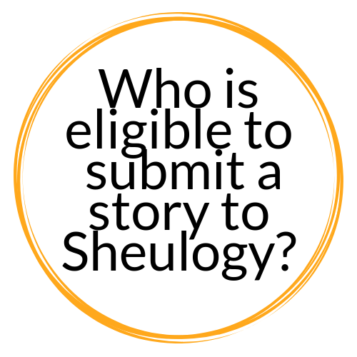 Who is Eligible to Submit a Story?