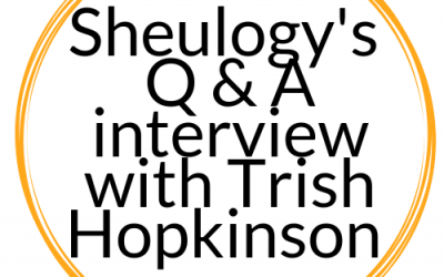 Q&A Interview With Trish Hopkinson